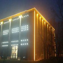 楼体亮化设计公司-楼体亮化设计-远大照明工程专业队伍(查看)