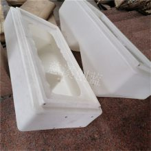 定制环保异形滚塑 耐磨异形水箱 异形漏斗加工