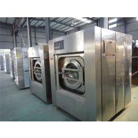 全自动衣物工业洗衣机,承德宾馆洗衣机厂家,海杰100kg洗脱两用机