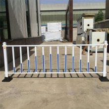 市政工程施工护栏 市政塑钢护栏 围墙围栏网