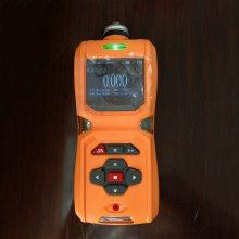 北京泵吸式的TD600-SH-C2H6乙烷测定仪可直接检测-0.5~2公斤的气体