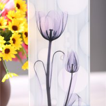 夹丝玻璃什么价格 彩色夹丝玻璃制造生产商 誉华夹丝玻璃定制生产