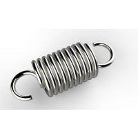 江苏弹簧厂可承制压簧、拉簧、扣簧、扭簧、扁簧、汽车弹簧