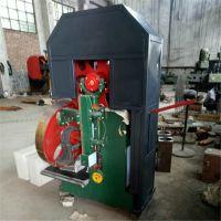 木工带锯机生产厂家 贵州318带锯机价格 简易型带锯机