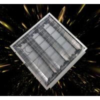 江苏防爆格栅灯600x600 厨房专用格栅灯 LED吊顶防爆灯