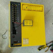 FANUC发那科驱动放大器维修法兰克伺服控制器维修