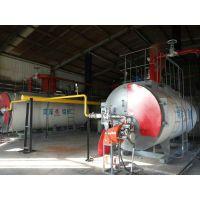 供应1-10吨石家庄燃气蒸汽锅炉 真空燃气热水锅炉型号