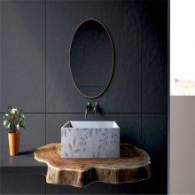 URBI et ORBI洗脸盆,台面混凝土洗脸盆品牌介绍