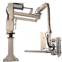 东莞亿思特 T型搬运码垛助力机械手 助力臂直销 专业定制助力机械手气动平衡吊