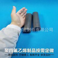 316不锈钢粉末填充增强聚四氟乙烯PTFE模压棒  成分是:50%配比
