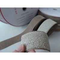 镀银纤维导电钩毛魔术贴用于防止电子信息泄露安全防护用品
