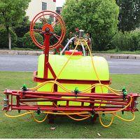佳诚-500拖拉机车载式喷药机 西安四轮打药机生产地 拖拉机喷雾机