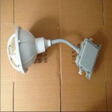 防水防尘金属卤化物工厂灯 100W吊装安装FAD-L100gH,带接线盒价格