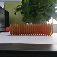 商丘黄油生产厂家350克*30支蓝色3号润滑脂毛毛虫管 高温黄油弹