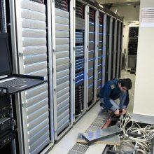提供IDC数据中心机房硬件迁移搬迁服务