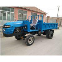 供应柴油25马力拖拉机 自动液压卸料 四不像价格 轮式拖拉机