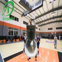 中学室内体育馆专用灯 羽毛球篮球场地照明灯光设计