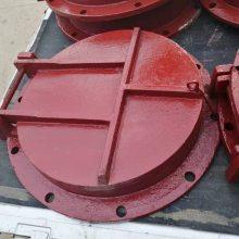 防倒灌拍门-dn800铸铁拍门的维护保养步骤