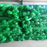 1.5针盖土防尘网 裸土覆盖绿网的用处 扬尘防尘网