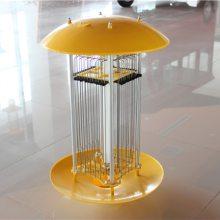 吊挂式太阳能杀虫灯-金尚新能源(在线咨询)-合肥杀虫灯