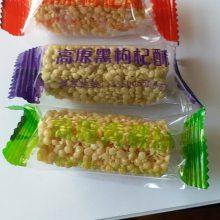 五谷燕麦酥原料 成套机械设备