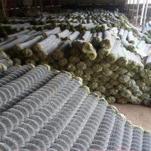 斌佳供应生态草籽镀锌挂网绿化喷播铁丝网价格武汉勾花网