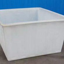 高强度塑料方箱厂家报价