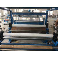 透明胶带生产线不干胶复合机--江苏桑迪科技