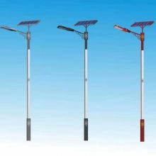 新疆塔城太阳能路灯厂家直销点斯美尔联系方式12v电压