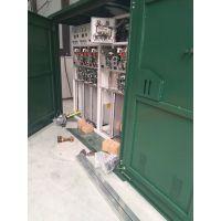 供应DFW-12二出四出电缆分支箱 电缆分支箱电流大小欢迎采购