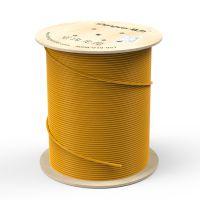 胜为4芯单模室内光纤光缆 9/125 GJFJV/GJFJH束状软光缆100米起订FSM-IH-04
