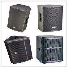 Soundking 10寸 两分频无源音箱KA10