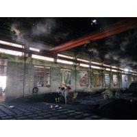 石料厂大型喷雾除尘系统效果更好