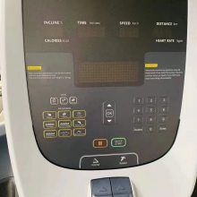广西玉林跑步机健身房专用商用按键跑步机有氧跑步机质优价廉