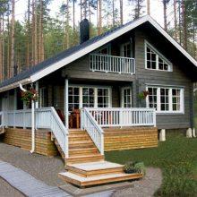 木质围栏-天一木屋(在线咨询)-木结构制品