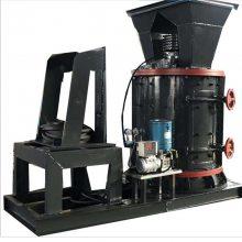 一小时50吨的数控制砂机 赛鼎瓜米石制砂机 4-100目石头制砂机