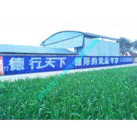 绿化贵阳市乡村广告亿达是户外广告前进的力量!