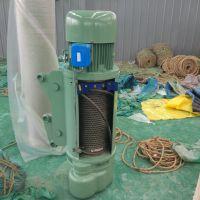 起重机械葫芦,3T单速钢丝绳电动葫芦,CD1型3t-18m,4.5KW起升电机