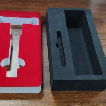 EVA内衬包装盒海绵内衬礼盒防震厂家供应防静电EVA泡棉可定制