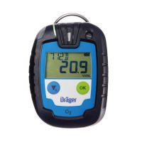 德尔格Pac6000 测氧仪 便携式氧气测定仪