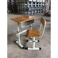 校用课桌椅abs环保材质*校用课桌椅厂家