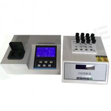 KY-300型多参数水质分析仪 COD 氨氮 总磷 浊度水质分析仪