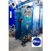 专业维修HISAKA板式换热器清洗维护更换板片垫片