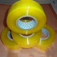 供应封箱胶 / 封箱透明胶带4.5*200m肉厚2.8cm