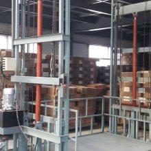 济宁液压货梯 内蒙古电动升降货梯 安徽厂房载货液压升降平台厂家