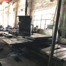 TPX6111B二手镗床 二手铣镗床转让 沈阳中捷卧式镗床工厂转让