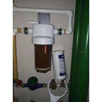 济南前置过滤器/前置净水器