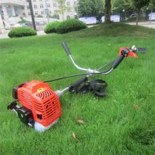 高效割草机厂家 四冲程割草机 手扶汽油式割草机 园林专用剪草机
