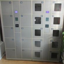 天津专业定制刷卡型寄存柜