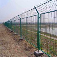 高速公路围网 框架护栏网 厂区围网